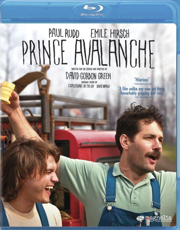 Prince Avalanche [Blu-ray] [2013] 2119017