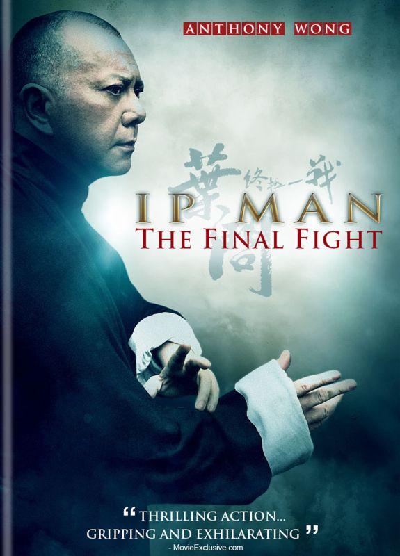 Ip Man: The Final Fight [DVD] [2013] 2119026