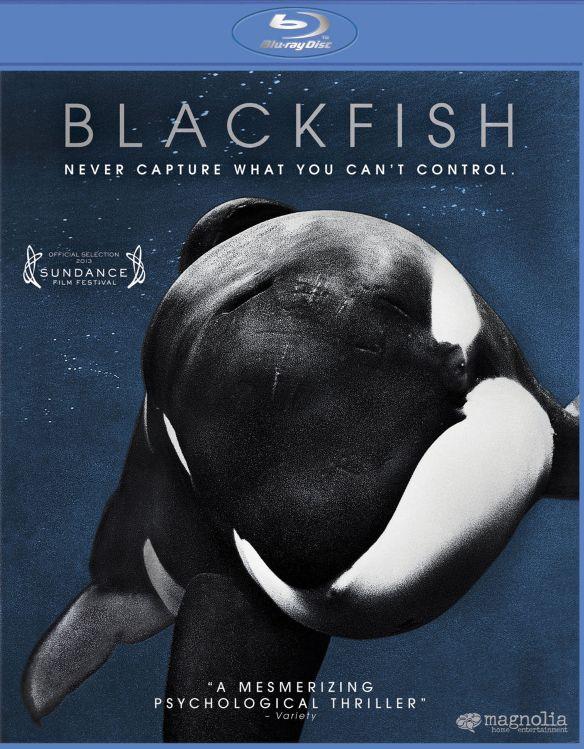 Blackfish [Blu-ray] [2013] 2119071