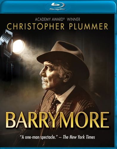 Barrymore [Blu-ray] [2011] 21199158