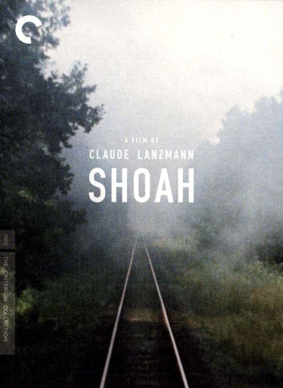 Shoah [Criterion Collection] [6 Discs] [DVD] [1985] 21199825