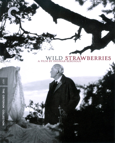 Wild Strawberries [Criterion Collection] [Blu-ray] [1957] 21199925