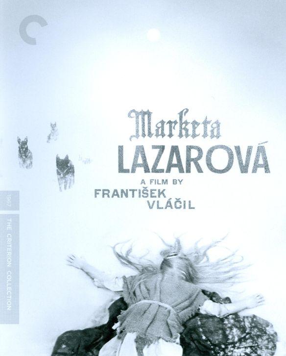 Marketa Lazarova [Criterion Collection] [Blu-ray] [1968] 21199952