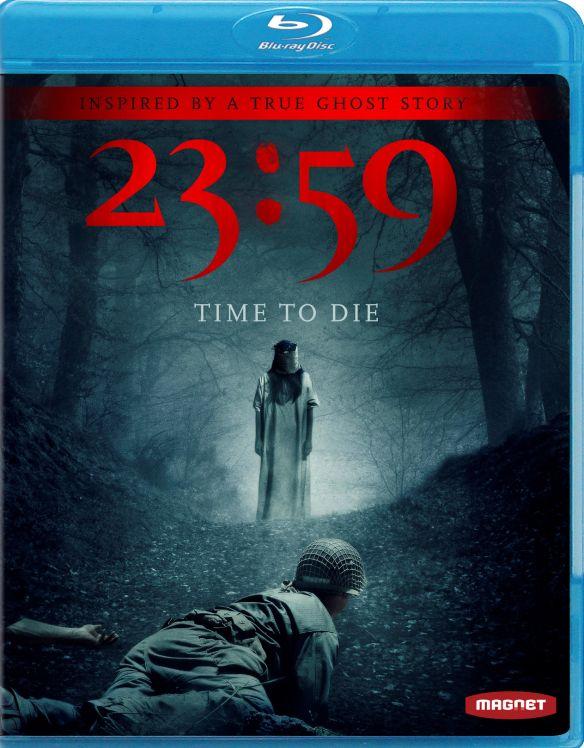 23:59 [Blu-ray] [2011] 21206052