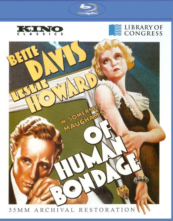 Of Human Bondage [Blu-ray] [1934] 21221825