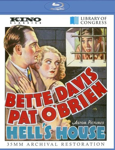 Hell's House [Blu-ray] [1932] 21221843