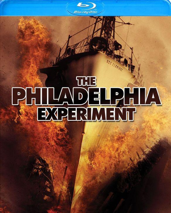 The Philadelphia Experiment [Blu-ray] [2012] 21227856