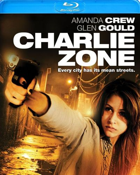 Charlie Zone [Blu-ray] [2012] 21227901