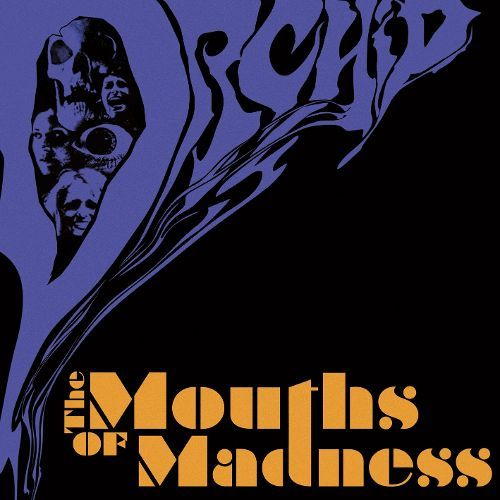 The Mouths of Madness [CD] 21229909
