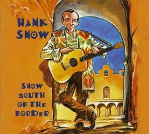 Snow South of the Border [CD] 21241179