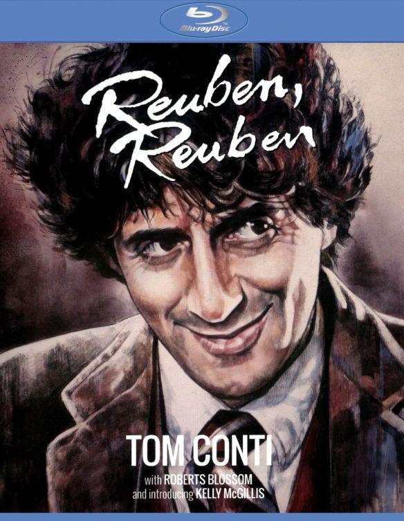 Reuben, Reuben [Blu-ray] [1983] 21250999