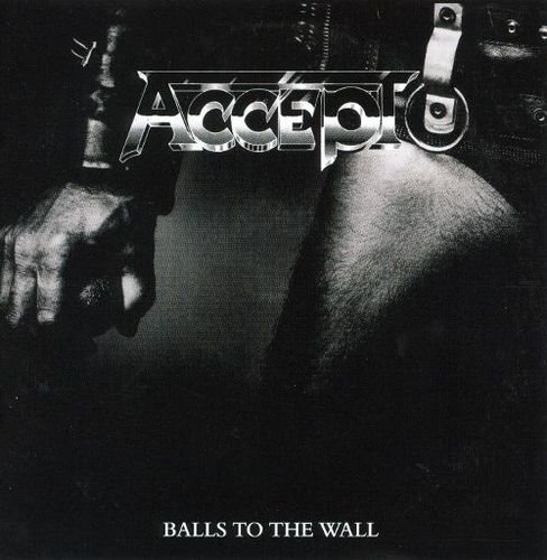 Balls to the Wall [Bonus CD] [Bonus Tracks] [CD] 21252933