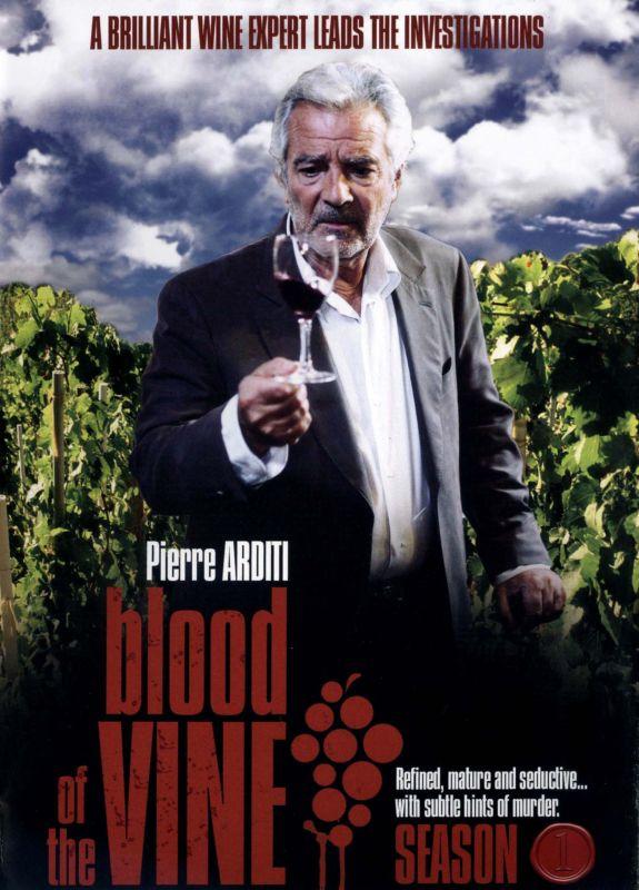 Blood of the Vine: Season 1 [2 Discs] [DVD] 21259336