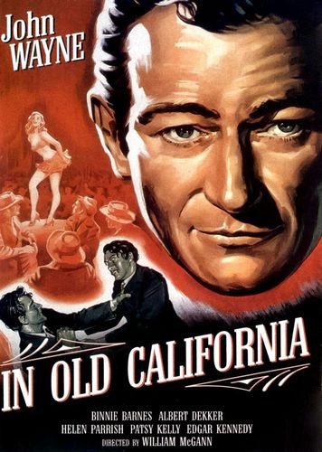 In Old California [DVD] [1942] 21259845