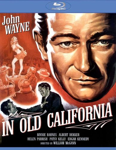 In Old California [Blu-ray] [1942] 21259854