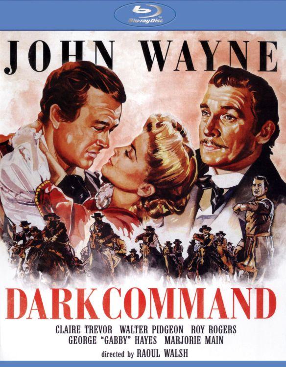 Dark Command [Blu-ray] [1940] 21259872