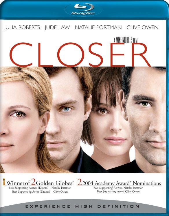 Closer [Blu-ray] [2004] 2126171