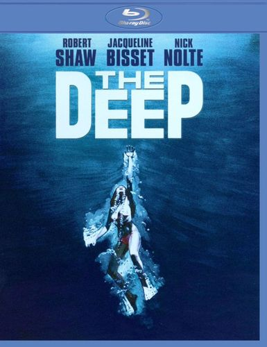 The Deep [Blu-ray] [1977] 2126241