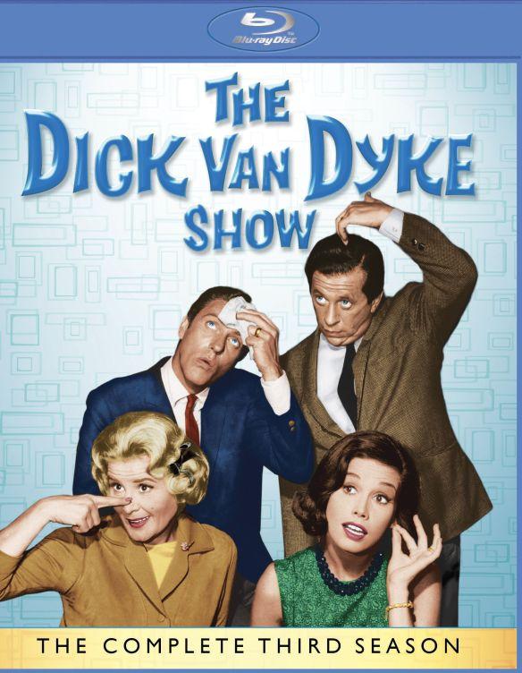 The Dick Van Dyke Show: The Complete Third Season [3 Discs] [Blu-ray] 21285973