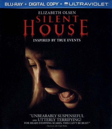 Silent House [Includes Digital Copy] [UltraViolet] [Blu-ray] [2011] 21325426