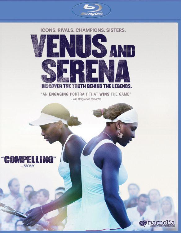 Venus and Serena [Blu-ray] [2012] 21325766