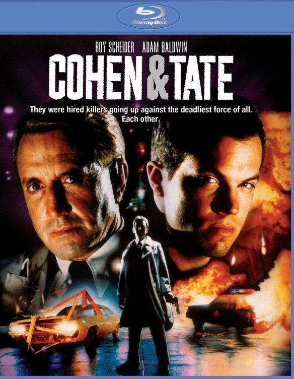 Cohen & Tate [Blu-ray] [1988] 21326416