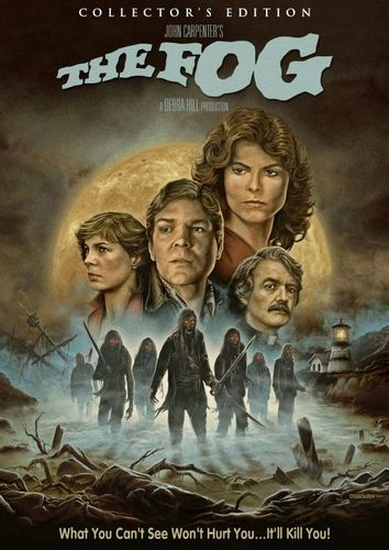 The Fog [Collector's Edition] [DVD] [1980] 21326425