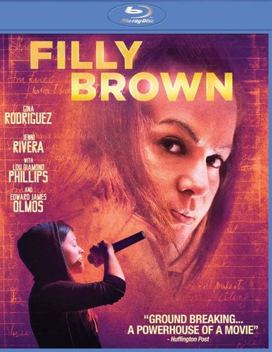 Filly Brown [Blu-ray] [2012] 21328963