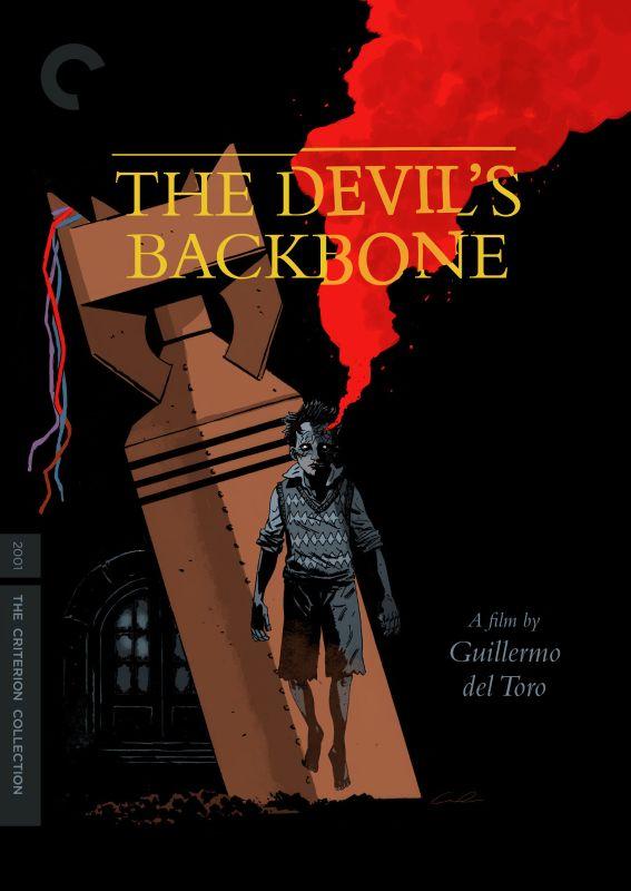 The Devil's Backbone [Criterion Collection] [2 Discs] [DVD] [2001] 21338157