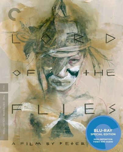 Lord of the Flies [Criterion Collection] [Blu-ray] [1963] 21338175