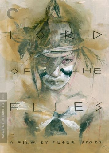 Lord of the Flies [Criterion Collection] [DVD] [1963] 21338184