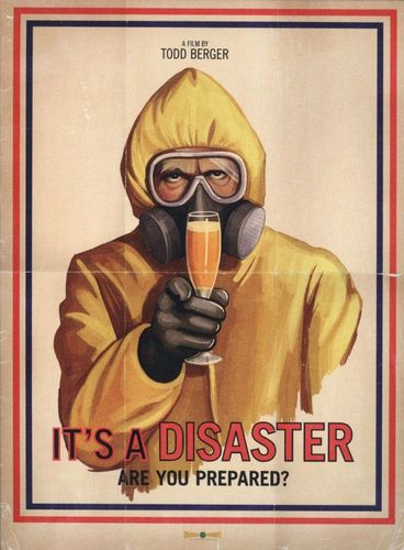 It's a Disaster [DVD] [2012] 21340124