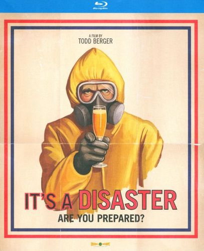 It's a Disaster [Blu-ray] [2012] 21340133