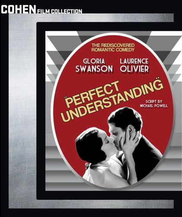 Perfect Understanding [Blu-ray] [1933] 21366168