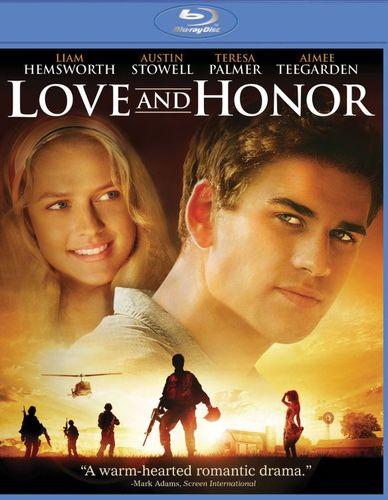 Love and Honor [Blu-ray] [2012] 21399156
