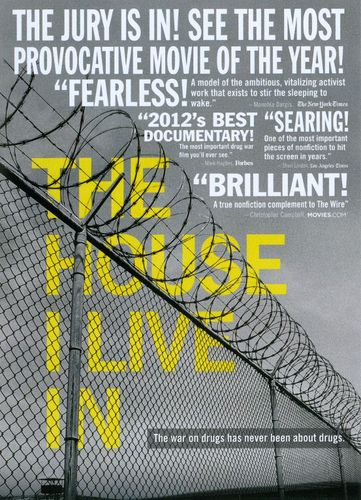 The House I Live In [DVD] [2011] 21401055