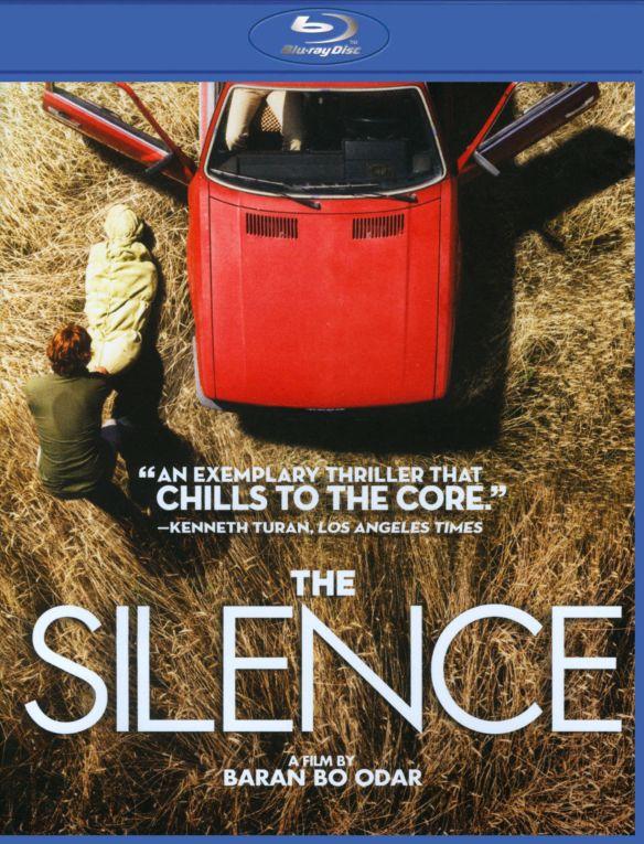 The Silence [Blu-ray] [2010] 21401586