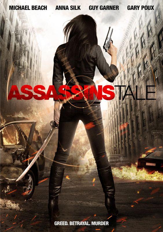 Assassins Tales [DVD] [English] [2013] 21422959