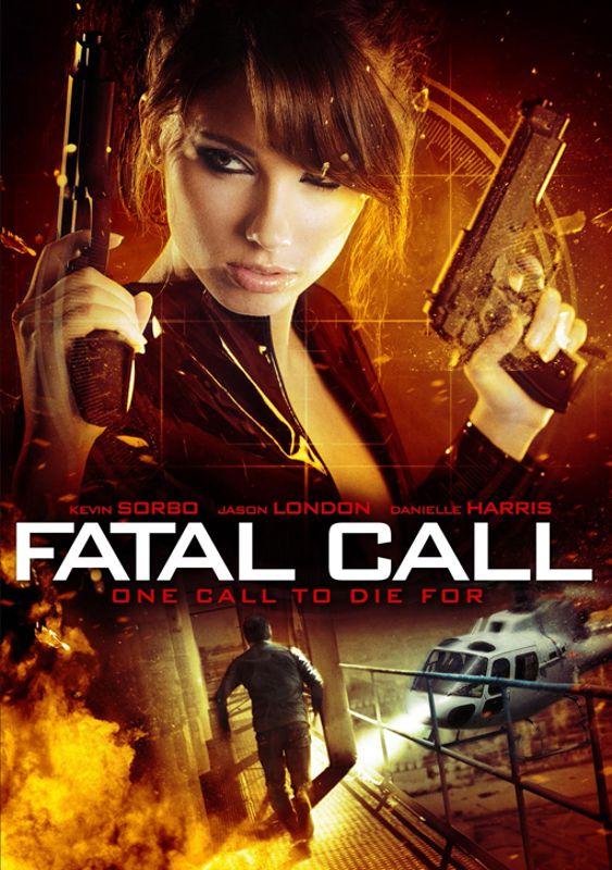 Fatal Call [DVD] [2012] 21422968