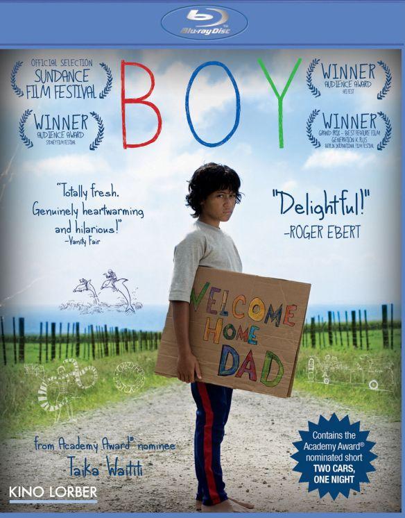 Boy [Blu-ray] [2010] 21429273