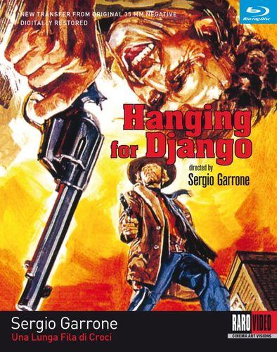 Hanging for Django [Blu-ray] [1969] 21431269