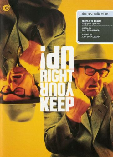 Keep Your Right Up! [DVD] [1987] 21446215