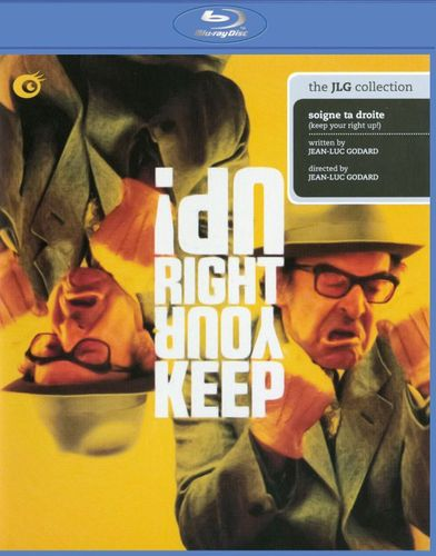 Keep Your Right Up! [Blu-ray] [1987] 21446233