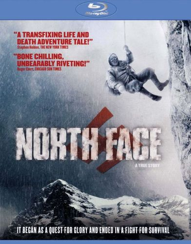 North Face [Blu-ray] [2008] 21458308