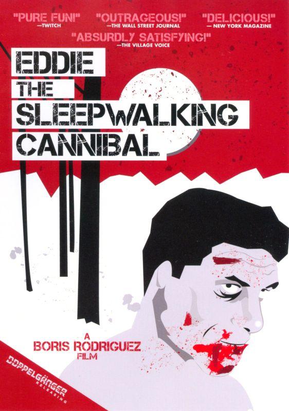 Eddie the Sleepwalking Cannibal [DVD] [2011] 21458335