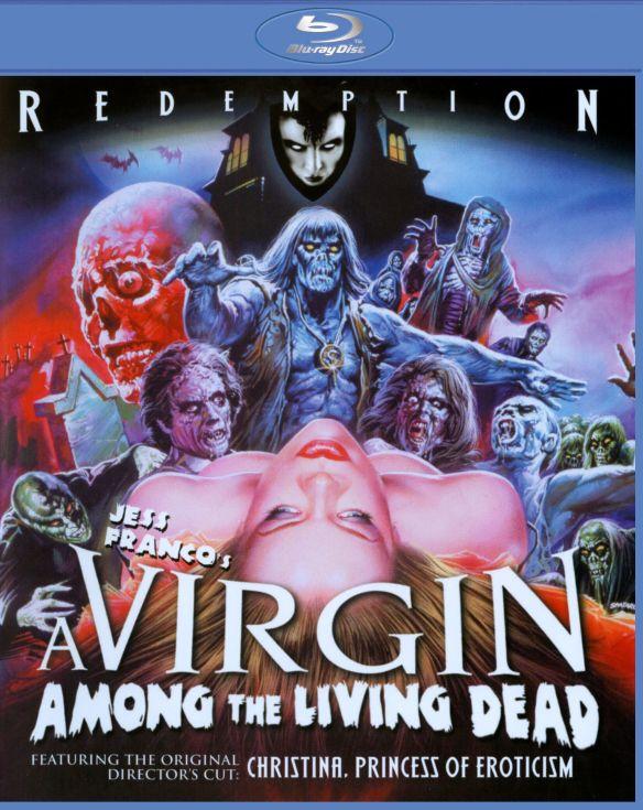 A Virgin Among the Living Dead [Blu-ray] [1973] 21493115