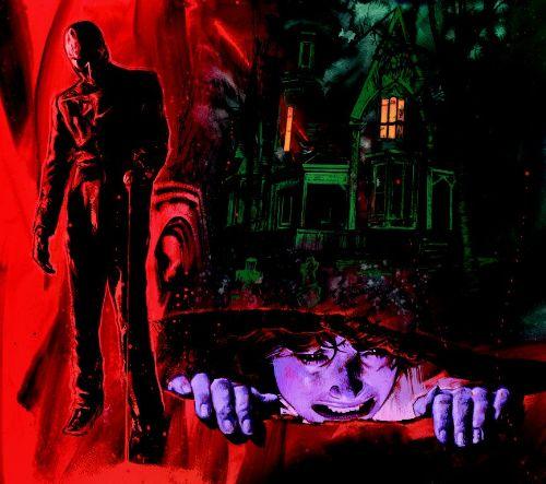 House by the Cemetery [LP] - VINYL 21495007