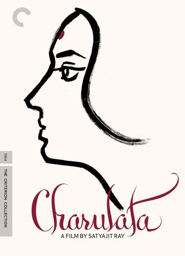 Charulata [Criterion Collection] [DVD] [1964] 21501442