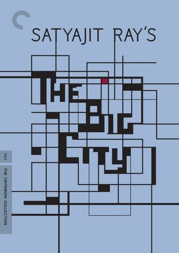 The Big City [Criterion Collection] [DVD] [1963] 21501782