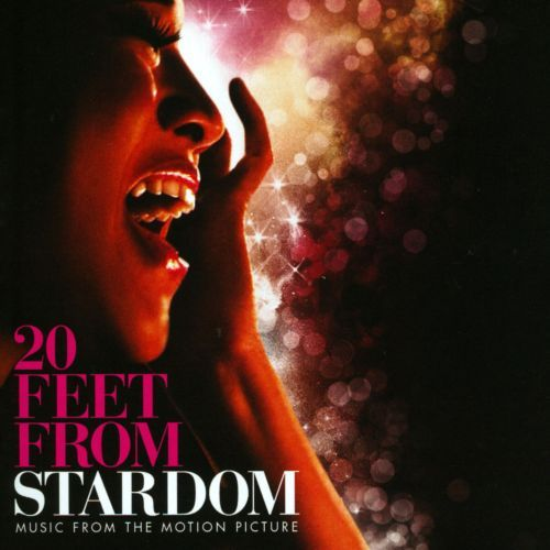 20 Feet from Stardom [Original Motion Picture Soundtrack] [CD] 21504546